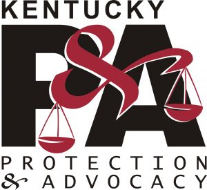Kentucky Protection and Advocacy Logo